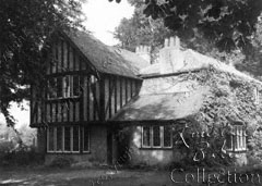 Mole Abbey Cottage